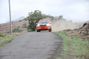 Action at Special Stages