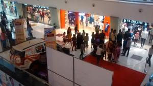 @ City Centre Mall