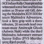 Deccan Herald 13th june