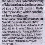 Deccan Herald 15th june