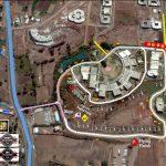 Sandip University - Shakedown
