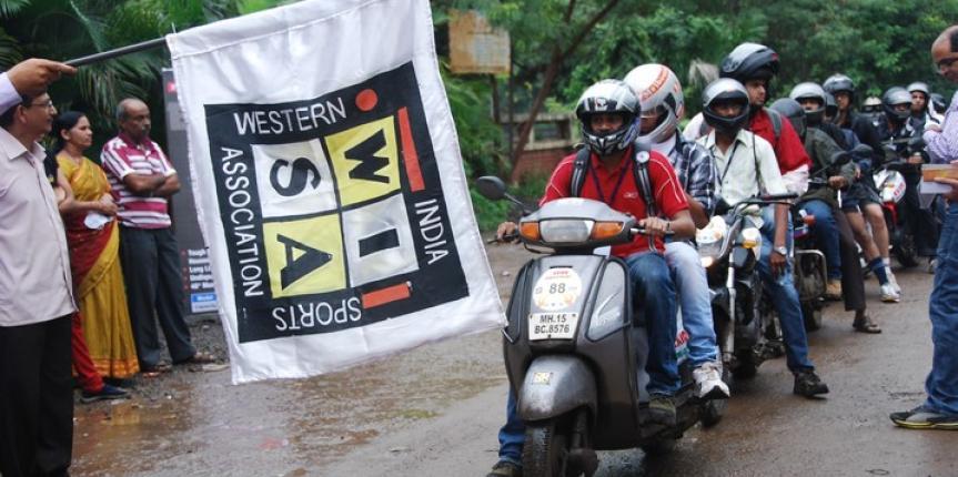 TSD Fun - 2 wheelers