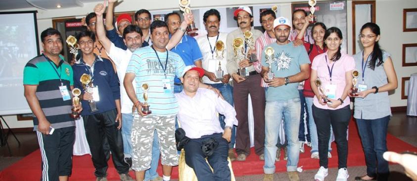 Winners Overall