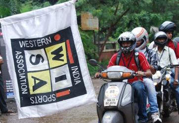 Express Inn Rally of Nashik 2014