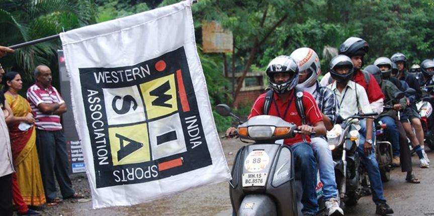 Express Inn Rally of Nashik 2014